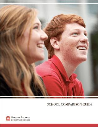 Private School Comparison Guide