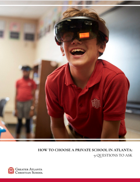 How to Choose a Private School in Atlanta
